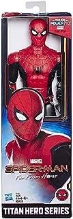 Hasbro Titan Hero Spider-Man Figure
