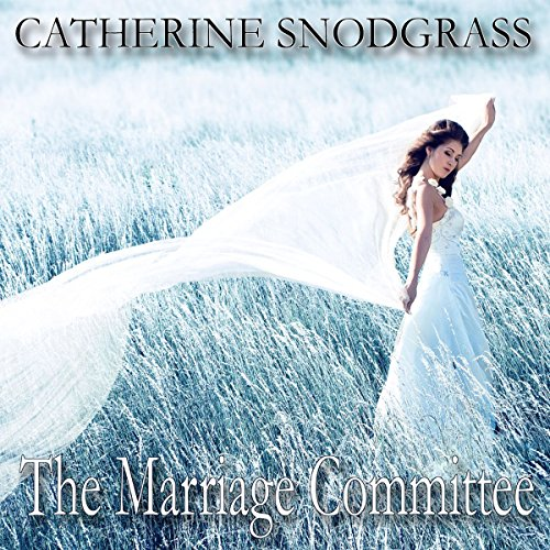 The Marriage Committee cover art