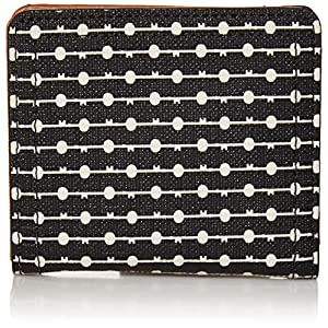 Fossil Women's Logan Leather RFID-Blocking Bifold Wallet 11