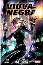 Viúva-negra Vol. 1