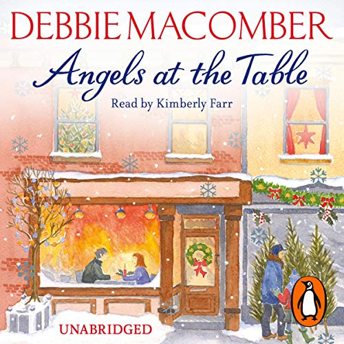 Angels at the Table cover art
