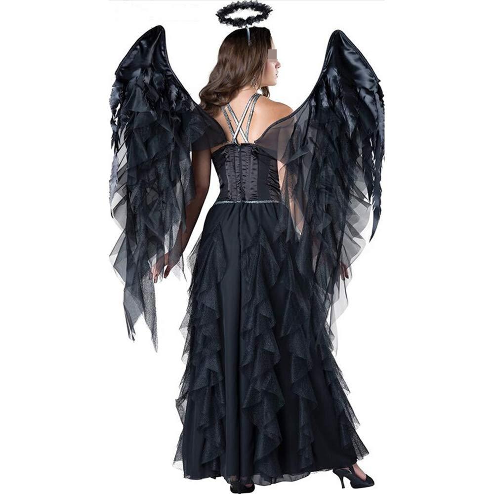 Disfraz De Angel Sexy De Halloween,Nuevo Disfraz De Fiesta De ...