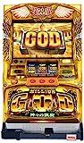【中古】パチスロ実機 エレコ ミリオンゴッド 神々の凱旋 【コイン不要機セット】届いた日に遊べる