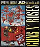 Guns N' Roses - Appetite For Democracy 3D: Live At The Hard Rock Casino - Las Vegas [Blu-ray 3D - Blu-ray]