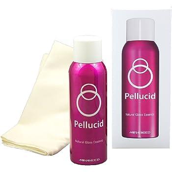 ミラリード(MIRAREED) コーティング剤 ペルシード(pellcid) ナチュラルガラスエッセンス 150ml ガラス系 浸透タイプはペルシードだけ PCD-01