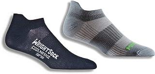 Wrightsock Coolmesh II Tab Running Socks - 2 Pack