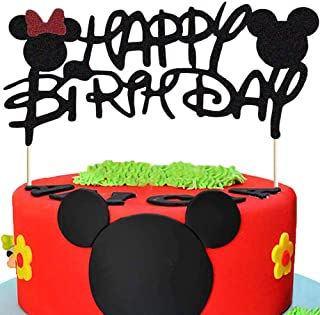 Best mickey and minnie mouse cake Reviews