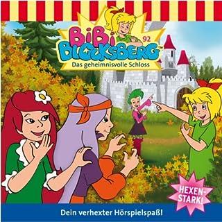 Das geheimnisvolle Schloss Titelbild