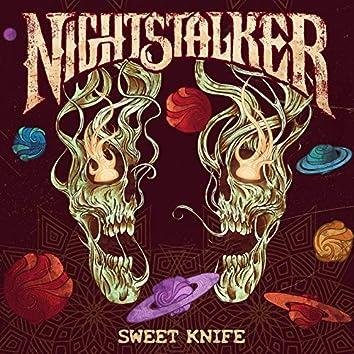 Sweet Knife - Single