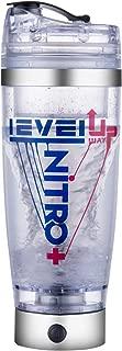 nutrishop blender bottle