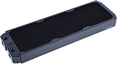 alphacool nexxxos xt45 full copper 420mm radiator