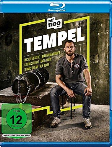 Tempel [Blu-ray]