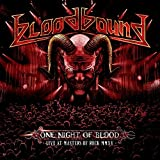 Songtexte von Bloodbound - One Night of Blood – Live at Masters of Rock MMXV
