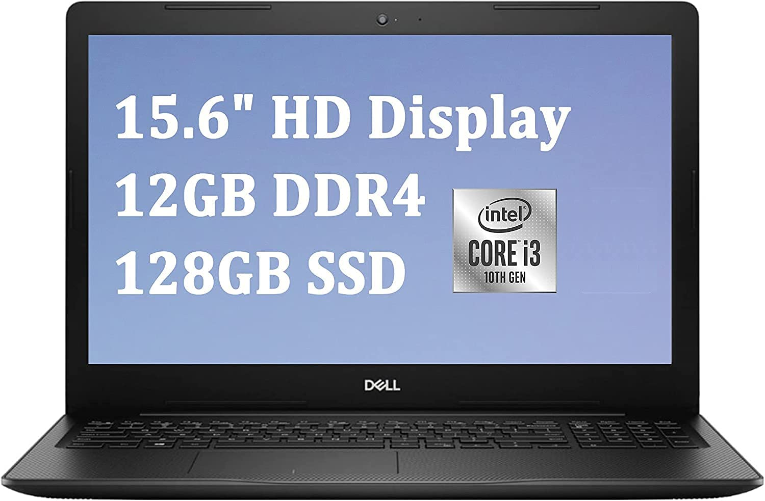 """Dell Inspiron 15 Our shop OFFers the best service 3000 3593 Premium Super-cheap HD Laptop 15.6"""" I Anti-G"""