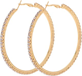 plus récent 88970 84baf Amazon.fr : creole grande - Diamant : Bijoux