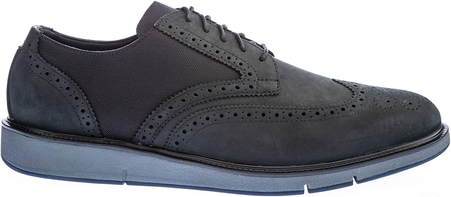 SWIMS Men's Motion Wing Tip Oxford