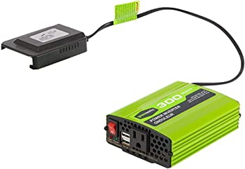 Greenworks 40V 300W Cordless Power Inverter (IV40A00)