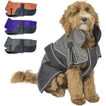 Derby Originals Dog Coat