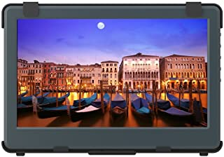 GeChic 1102H 11.6 inch FHD 1080p Built-in Battery Portable Monitor with HDMI & VGA Video inputs, USB Powered, Plug&Play, U...