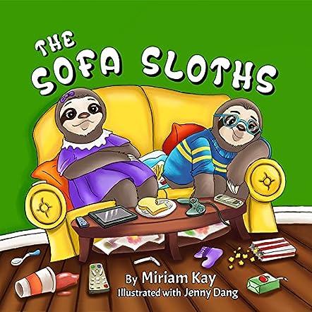 The Sofa Sloths