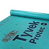 Tyvek Protec 200 Roof Underlayment - 4' x 250' - 1 Roll