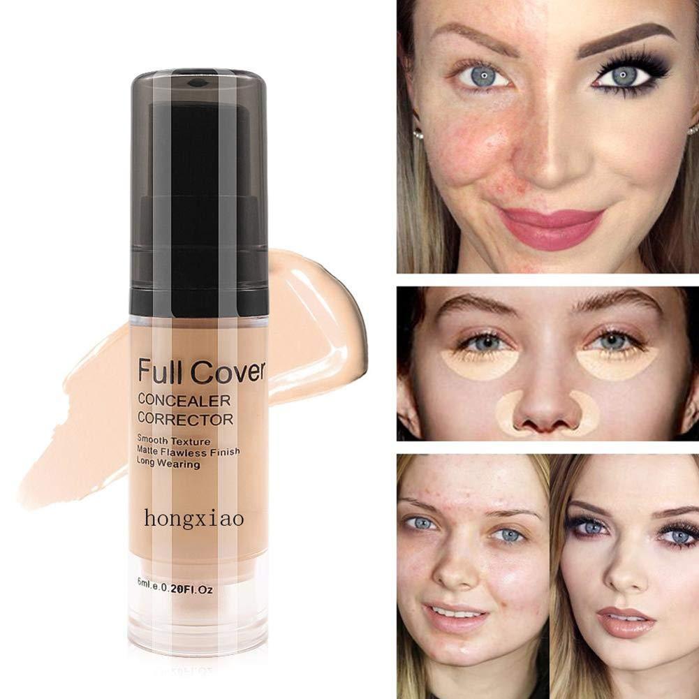 Full Cover Concealer Moisturizing Skin OFFicial site Pimp Color Very popular Brighten