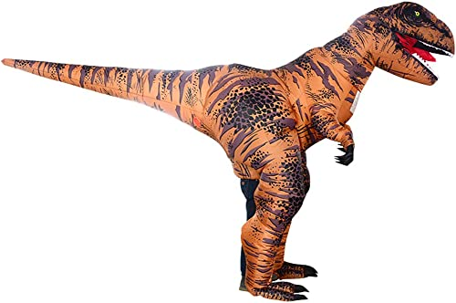 barato en alta calidad SM SM SM SunniMix Disfraz de Dinosaurio Caja, Ventilador de Poliéster de Haloween Hecho a Manos Decoración Colgantes  venta con alto descuento