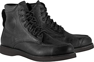 Alpinestars Oscar Monty Boots (11) (BLACK)