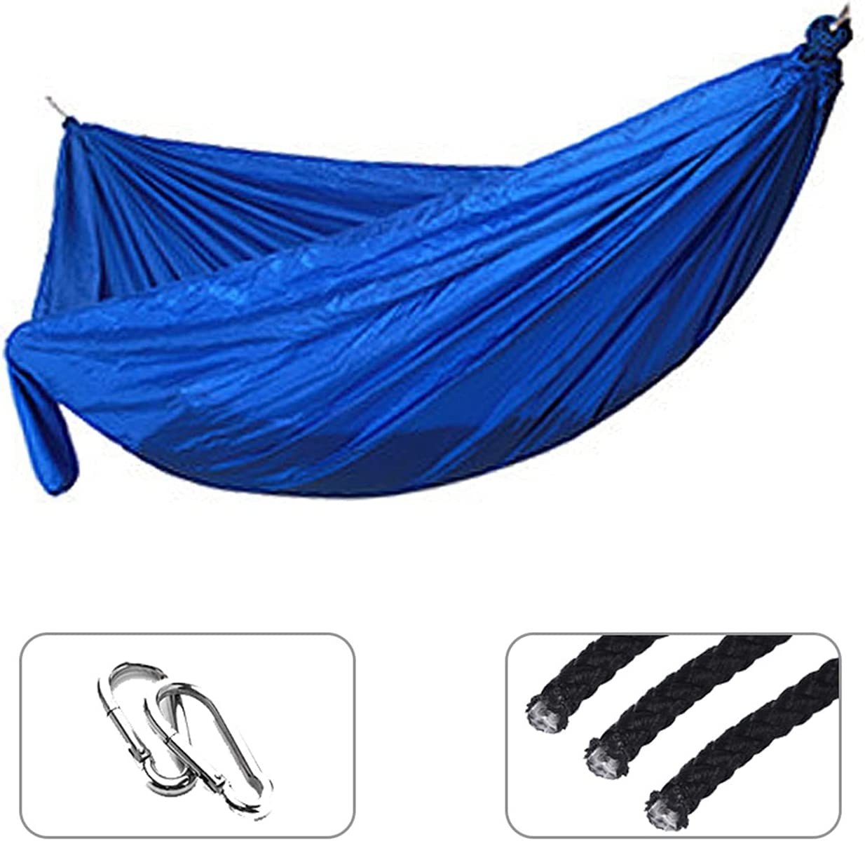 ppqq Very Practical Ultralight Outdoor Camping Hammock Department Choice store Sleep Swi