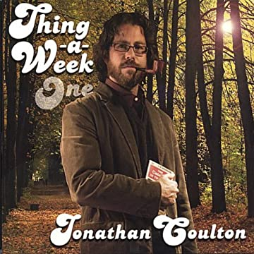 Baby Got Back, by Jonathan Coulton