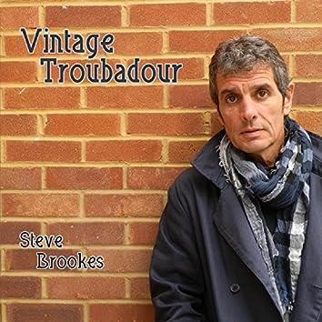 Vintage Troubadour