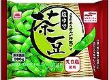 [冷凍] マルハニチロ 塩ゆで枝豆(天日塩使用)