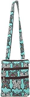 SGJFZD Women's Handbag Large-Capacity Waist Bag Messenger Bag Shoulder Bag Messenger Bag Tote Bag Fashionable Canvas Shopping Travel Laptop Bag for Ladies Wallet Storage Bag (Color : Green)