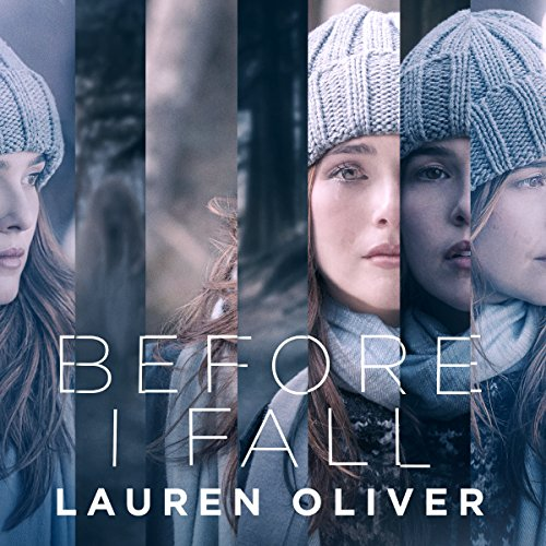 Before I Fall Titelbild