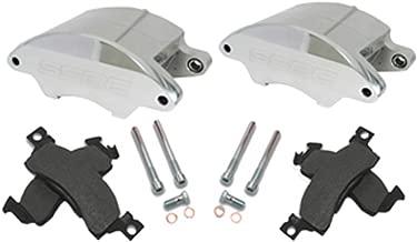 69 camaro brake upgrade