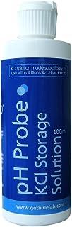 Bluelab STSOL100B pH Probe KCI Storage Solution