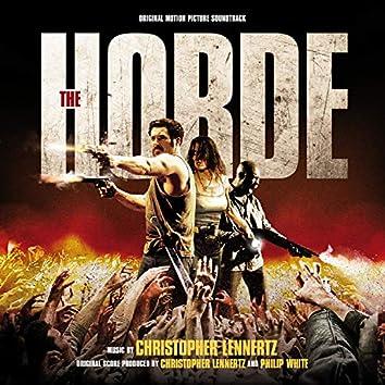 The Horde (Original Motion Picture Soundtrack)