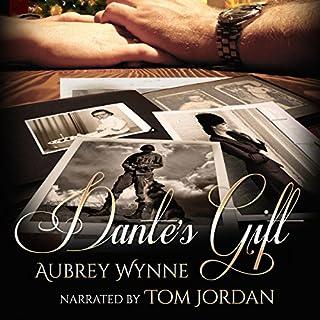 Dante's Gift cover art