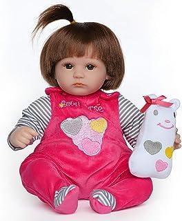 20インチ 本物そっくり リボーンドール 女の子 重みがあり本物のような見た目 新生児人形 ハンドメイド ベビー 子供のおもちゃ用