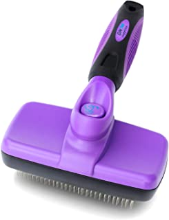 GM Pet Supplies Self Cleaning Slicker Brush   This is The...