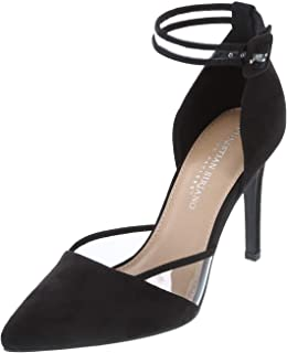 Christian Siriano for Payless Women's Lucre Lucite Pump