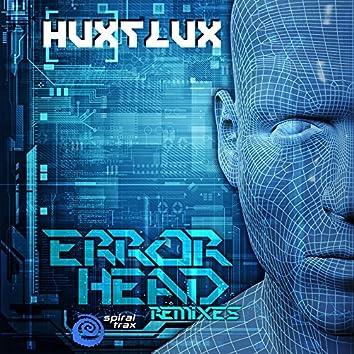Error Head Remixes