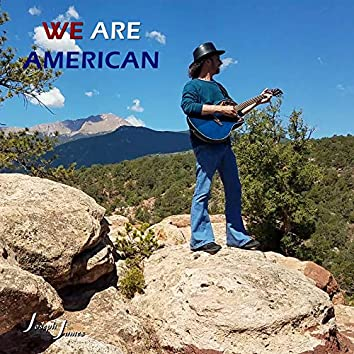 We Are American