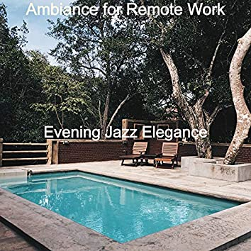 Ambiance for Remote Work
