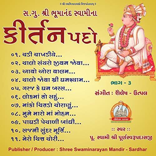 Swami Shree Purnaswarupdasji