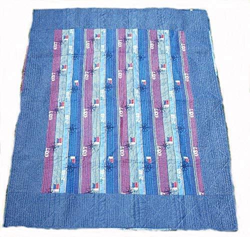 Quilt-Decke aus meiner Serie