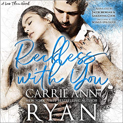 Reckless with You audiobook cover art