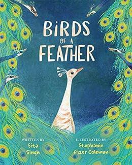 Birds of a Feather (English Edition) par [Sita Singh, Stephanie Fizer Coleman]
