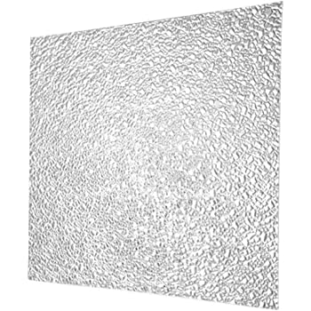 DURALENS Lighting Panel Acrylic Cover - 2x2 Clear
