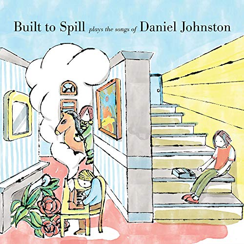 Built To Spill Plays The Songs o...